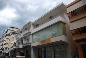 Briken Aparthotel
