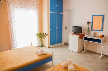 Drosia Rooms