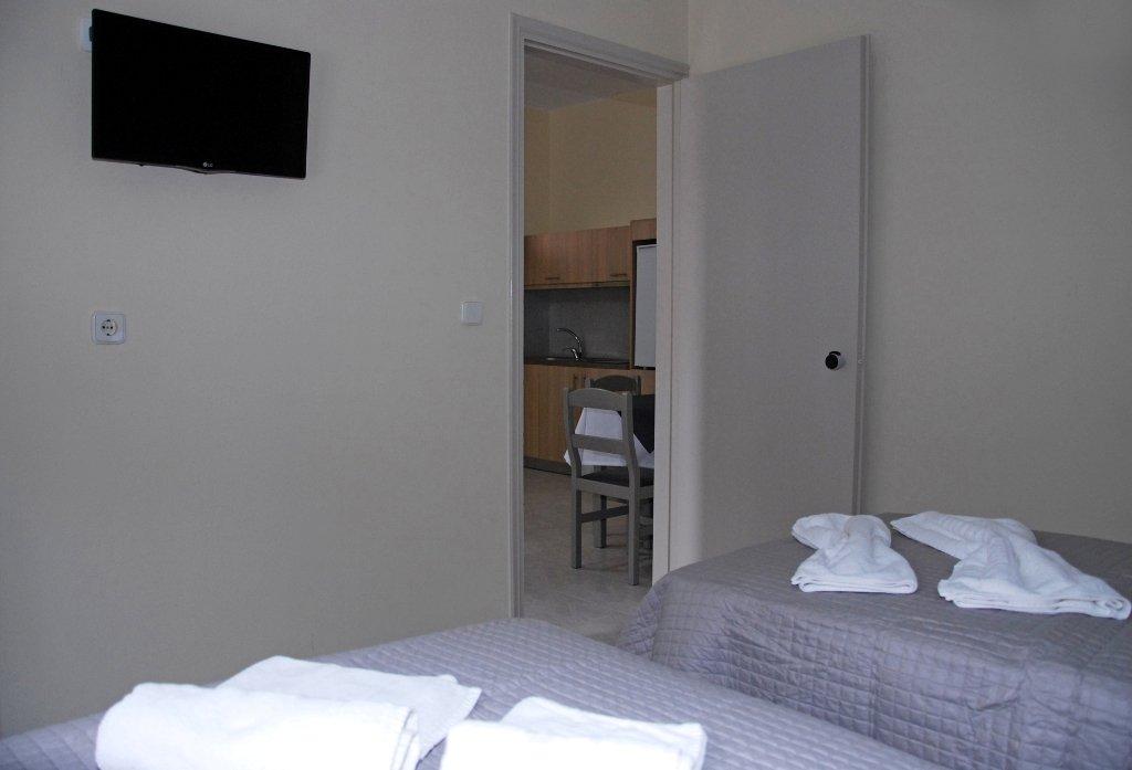 Kiwi Apartments (K)