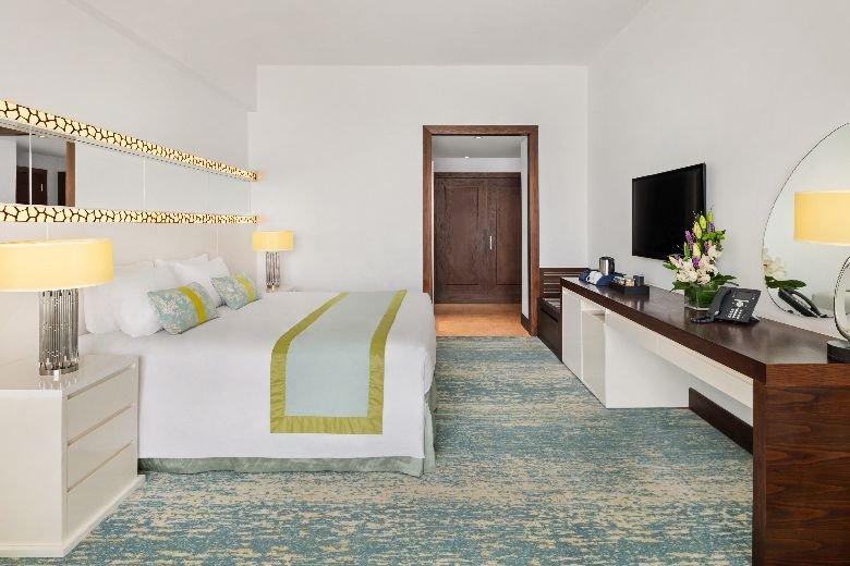 JA Ocean View Hotel