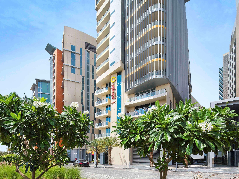 Adagio Abu Dhabi Al Bustan Aparthotel