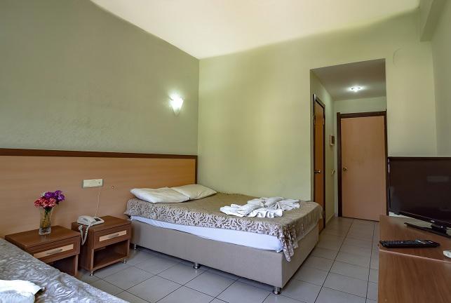 ASIA HOTEL KEMER