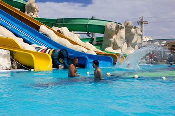 Paradise Hotel  Resort