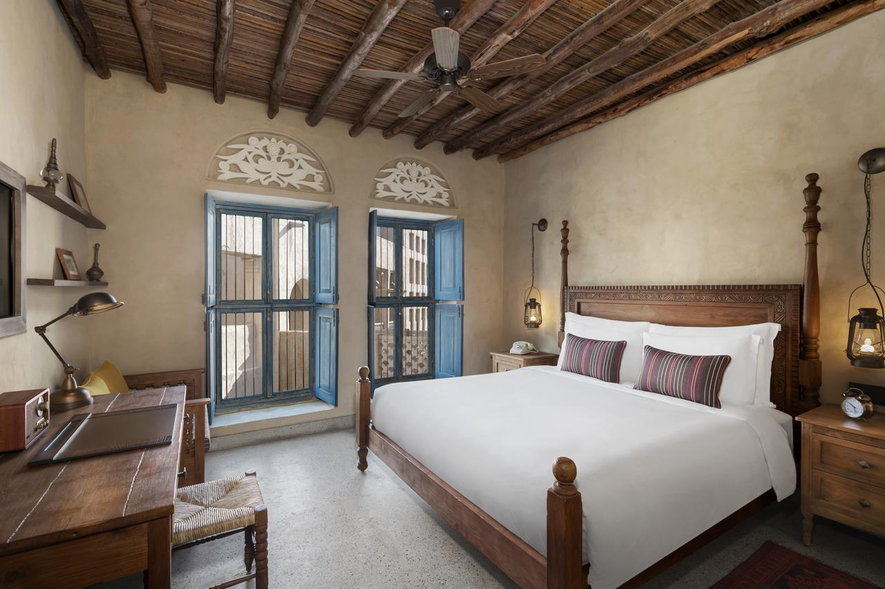 Al Seef Heritage Hotel Dubai, Curio Collection by Hilton