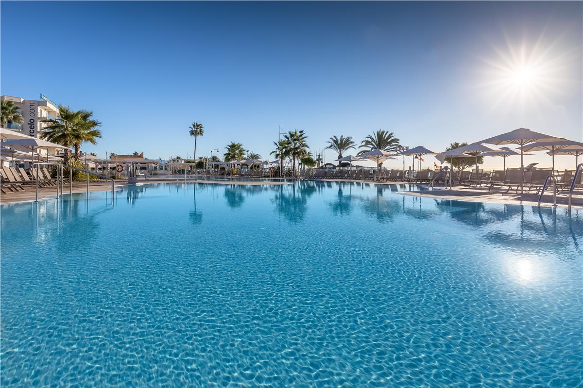 Smy Hotel Costa Del Sol