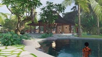 Korurua Villa