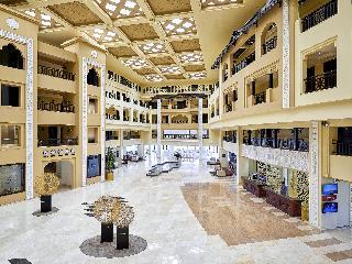 Steigenberger Aldau Beach Hotel