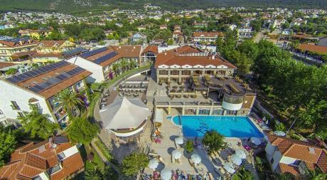 Orka Club Hotel & Villas