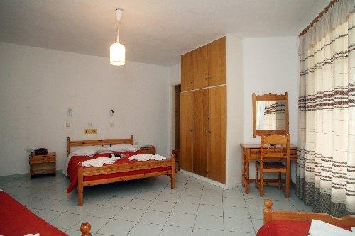 Kalypso Hotel (Agios Nikitas)