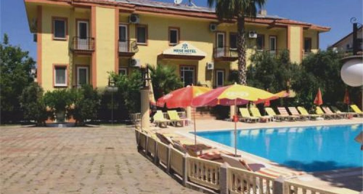 Mese Hotel & Apartments