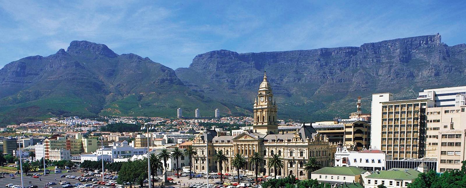 Paste 2021 - Discover Africa de Sud