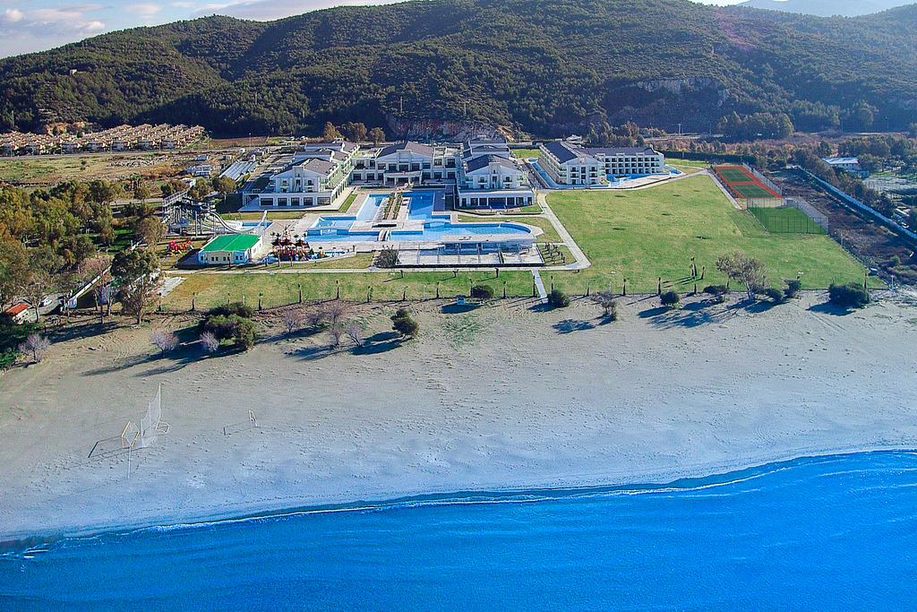 KORUMAR EPHESUS BEACH & SPA RESORT HOTEL