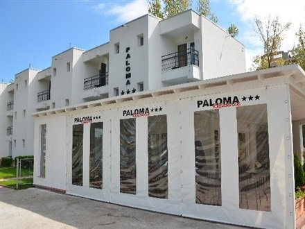 Paloma Coral