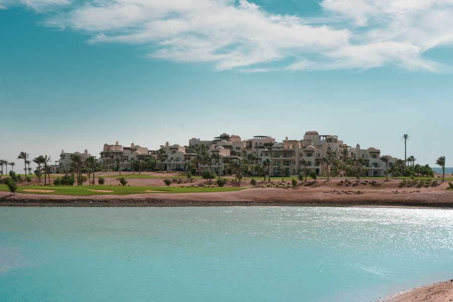 ANCIENT SANDS EL GOUNA