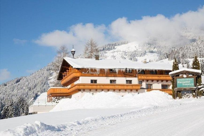 Alpengasthof Liebenberg