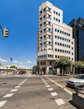 Ur Palacio Avenida (adult-only)