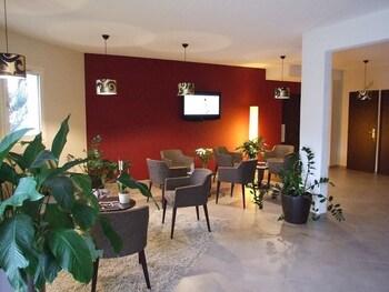 Hotel Inn Design Chambery - La Ravoire