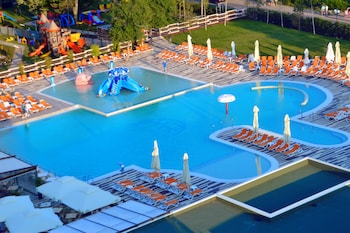 Mera Resort Venus - All Inclusive