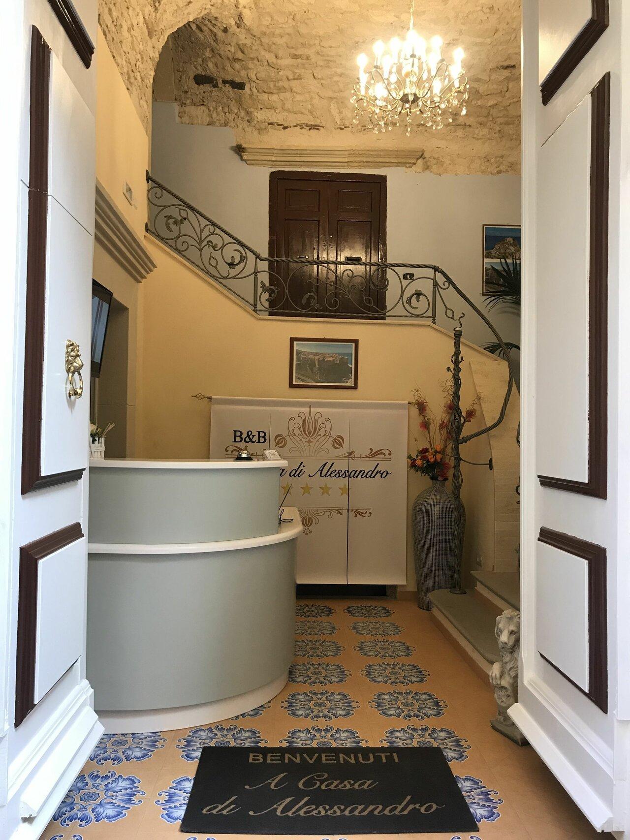 A Casa Di Alessandro