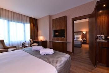 Clarion Hotel Istanbul Mahmutbey