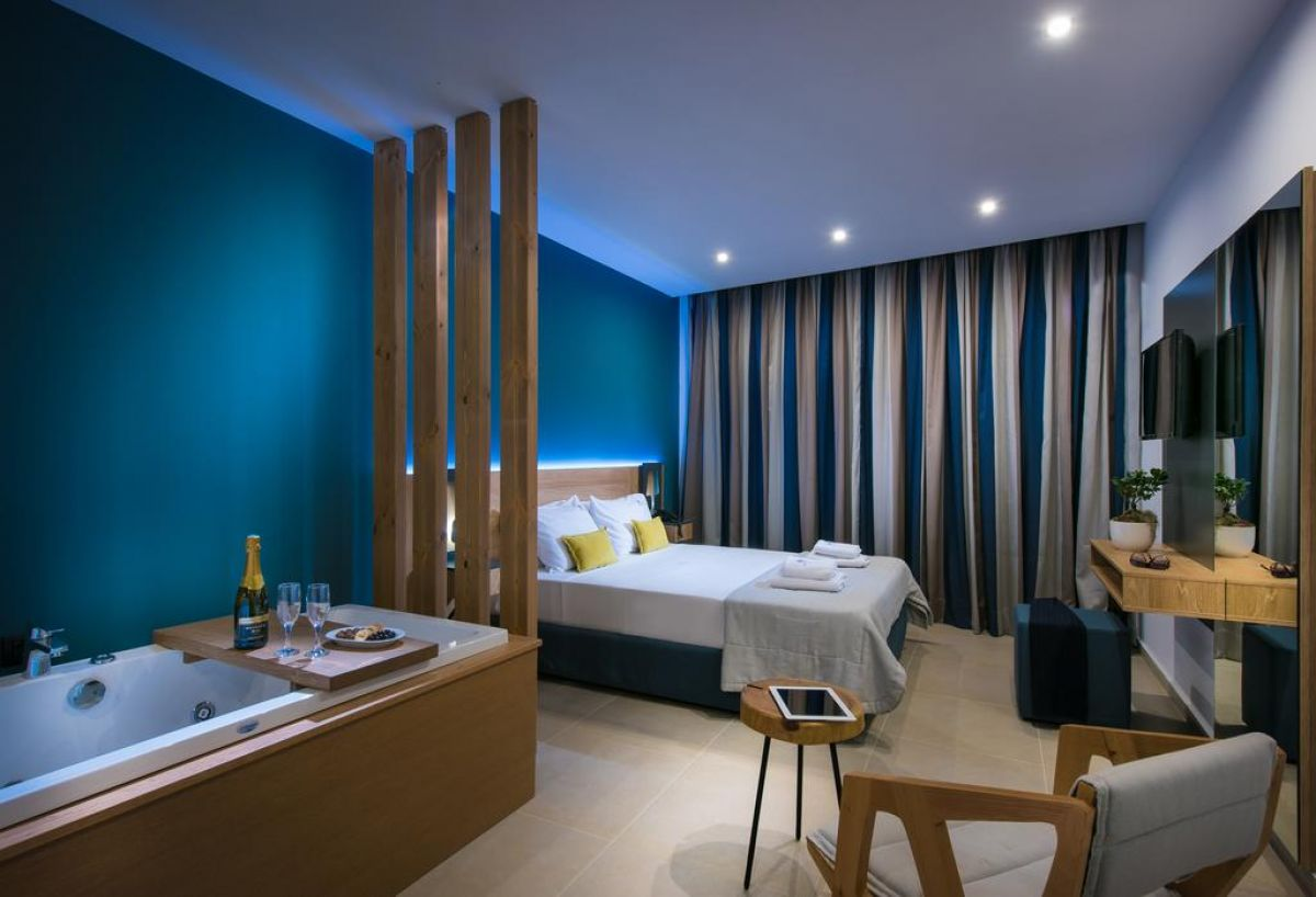 Infinity Blue Boutique Hotel and Spa (Adults Only)