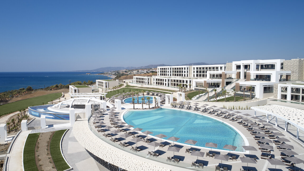 Mayia Exclusive Hotel  Spa (Adults Only)