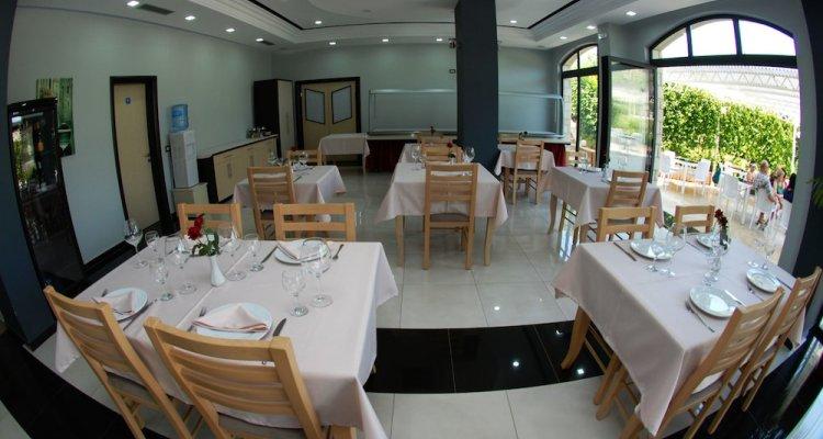 Hotel Heksamil