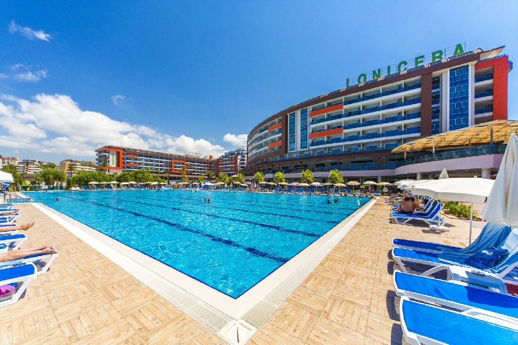 Lonicera Resort Spa Hotel