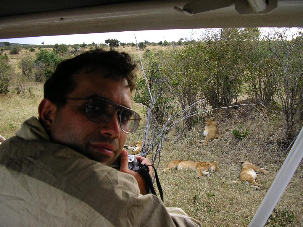Descoperă Safari & Marea Migrație din Kenya cu Imperator