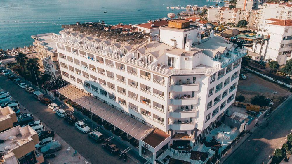 Mert Sea Side Hotel