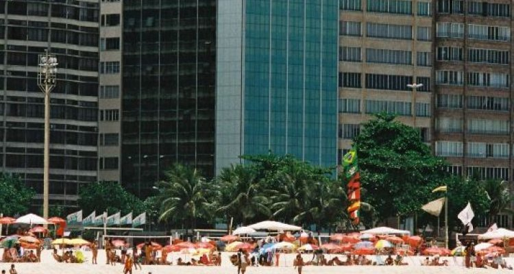 Arena Copacabana