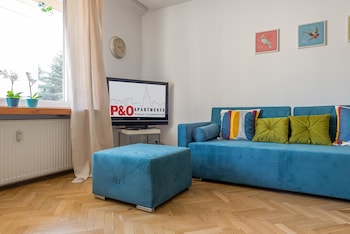 P&o Apartments Old Town