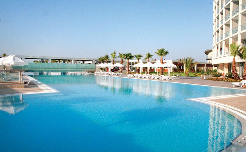 Amara Centro Resort