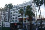 Les Palmiers Sunorama Beach Apartments