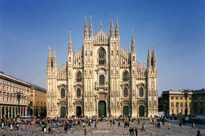 City Break Milano (4 zile)