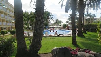 Jardin Del Atlantico