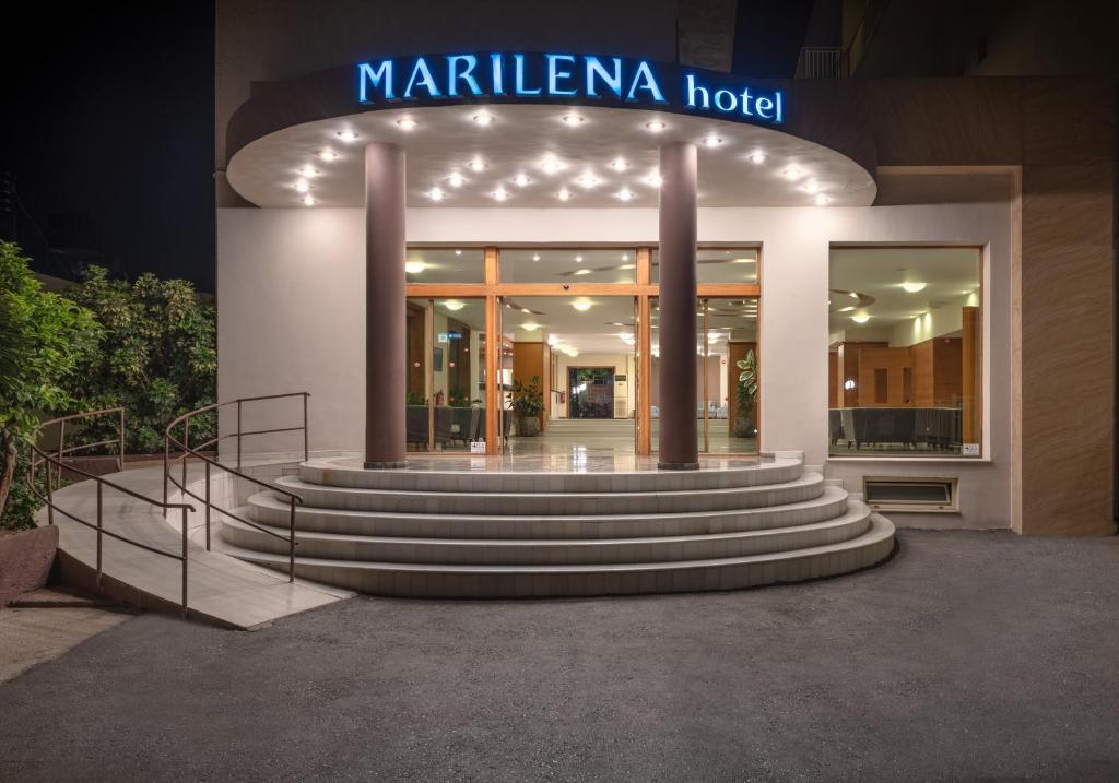 CHC MARILENA HOTEL 4 *