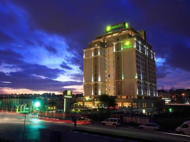 HOLIDAY INN ISTANBUL AIRPORT