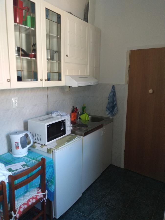 Apartman Dario