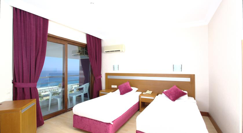 DRITA RESORT HOTEL & SPA