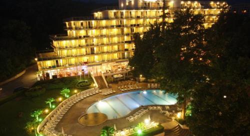 Park Hotel Perla
