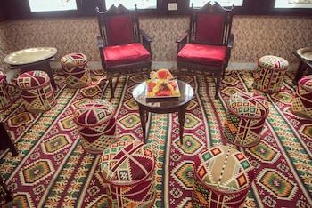 Salma Hotel Cairo