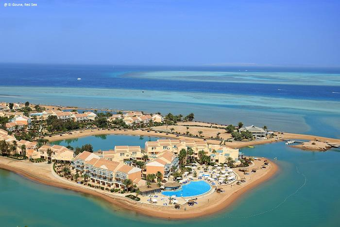 MOVENPICK RESORT  EL GOUNA