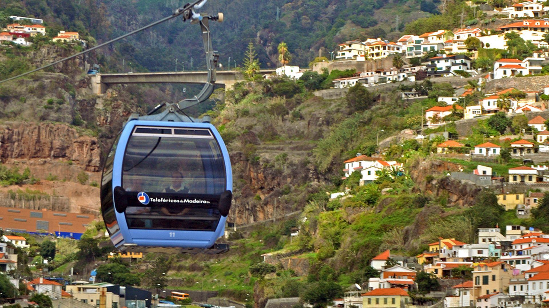 Sejur Charter Madeira, 8 zile - martie 2022