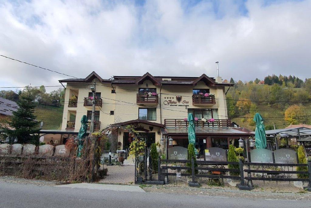 Pensiunea Vlahia Inn