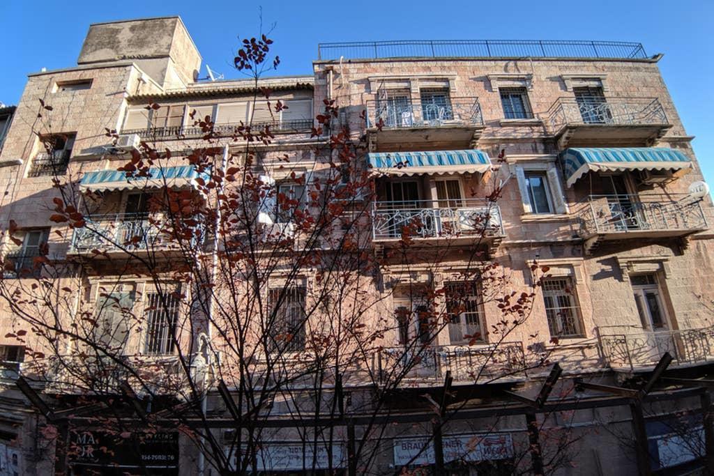 Best Cozy Apartment In Jerusalem City Center!