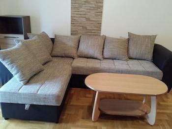 Apartments Lazarevi?