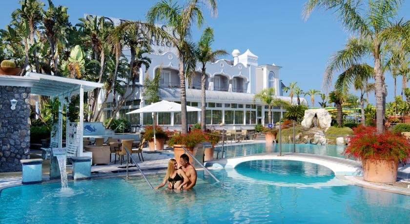 Sorriso Resort