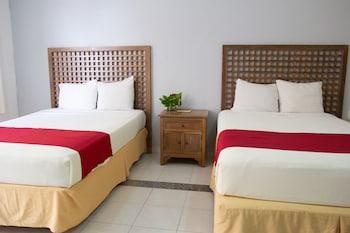 Santa Maria Cancun