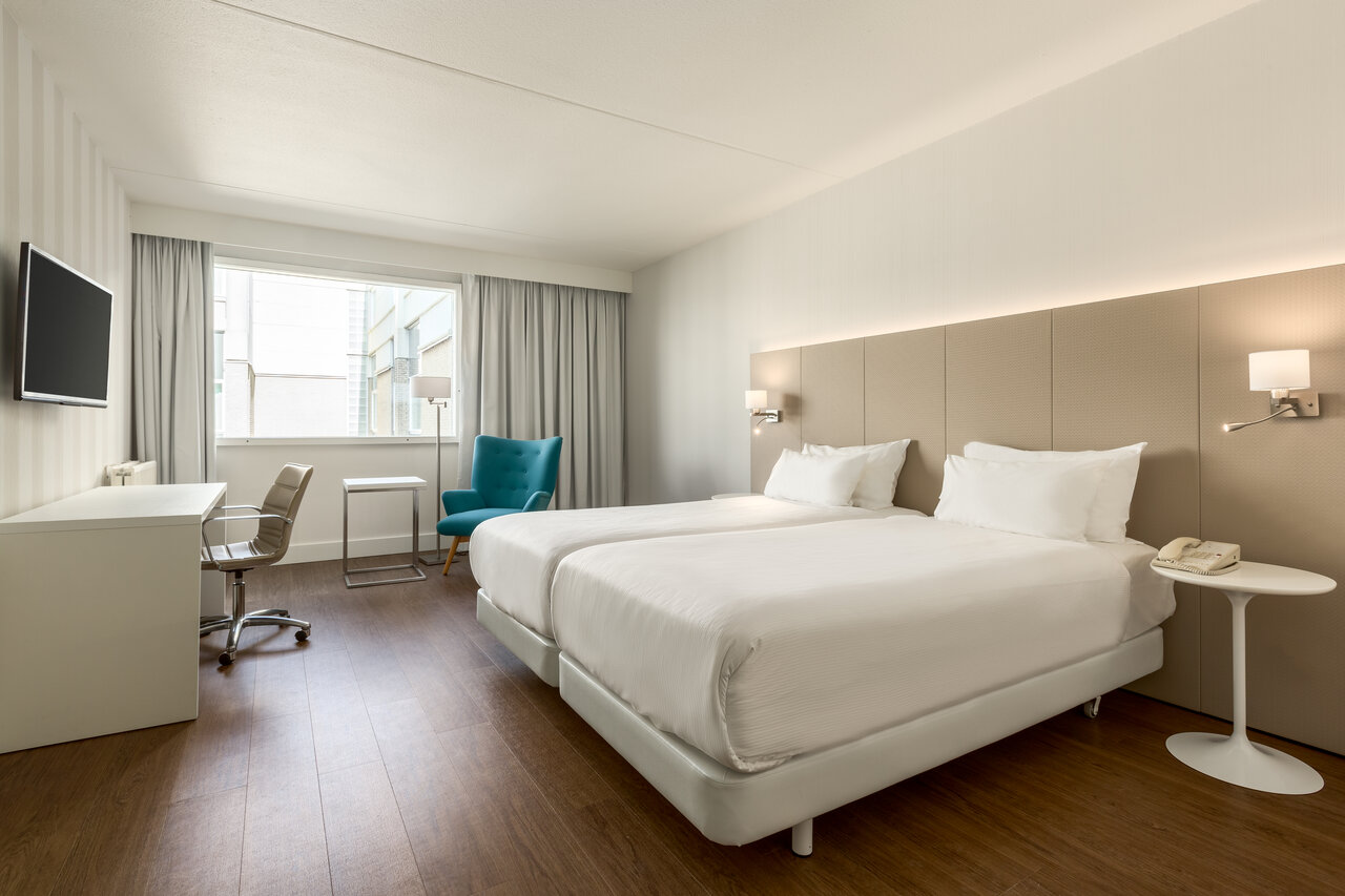 Hotel NH Amsterdam Schiphol Airport